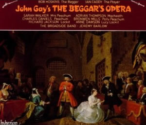 Image of The Beggar's Opera